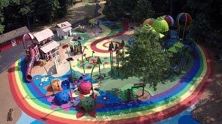 Watkins Regional Park - Upper Marlboro, MD - Visit a Playground - Landscape Structures