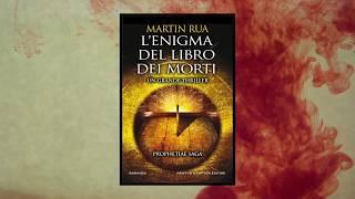 """""""L'enigma del libro dei morti"""" - booktrailer"""