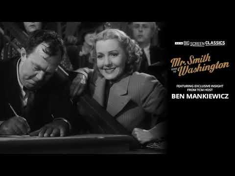 Mr. Smith Goes to Washington (1939) - Trailer
