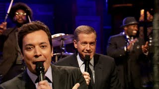 Slow Jam The News: Debt Ceiling (Late Night with Jimmy Fallon)
