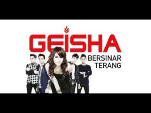 geisha -  aku harus sendiri
