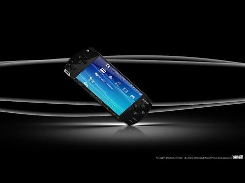 Meine Top 10 PlayStation Portable/PSP Games 2015  (German)