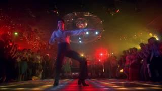 Супер танец! Джон Траволта. Из фильма Лихорадка Субботним Вечером. (Saturday Night Fever).