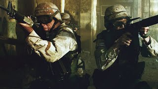 Black Hawk Down - Music Video - Frontline