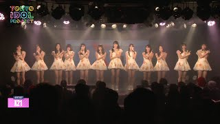 TOKYO IDOL LIVE vol.12 X21@AKIBA CULTURES THEATER 01.NOV.2015 X21:http://x21.oscarpro.co.jp TIP started in March 2015 as a new project to ...