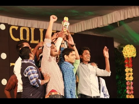 Award Winning Silent Skit- LNCT,Indore