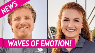 Below Deck Sailing Yacht's Paget Berry Posts 'Nobody Has It Easy' Quote After Ciara Duggan Split