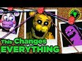 Game Theory: FNAF, The Theory That Chang