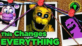Game Theory: FNAF, The Theory That Changed EVERYTHING!! (FNAF 6 Ultimate Custom Night) thumbnail