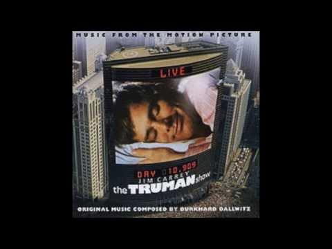 The Truman Show OST  08 Romance  Larghetto