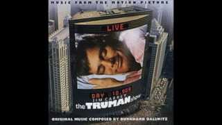The Truman Show OST - 08. Romance - Larghetto