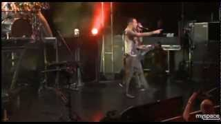 Linkin Park - Blackout (Live @ X Games Music 2012)