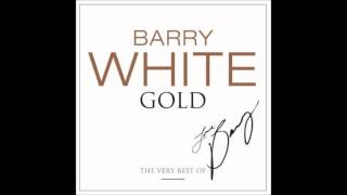 Barry White - Dreaming