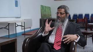 Islamism - Manwar Ali a former radical jihadist