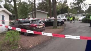 Dode op vakantiepark Beekbergen: nog geen duidelijkheid