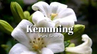 Kemuning Yuni Shara Lyrics