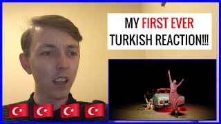 MABEL MATIZ 'ÖYLE KOLAYSA' (OFFICIAL VIDEO) FIRST TIME VIEWING REACTION!