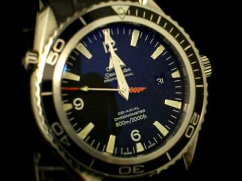 omega-seamaster-planet-ocean-casino-royale-limited:-new-year's-eve,-countdown-to-2010!