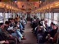 1991 池袋駅-石神井公園駅 西武池袋線 Ikebukuro to Shakujikoen - Seibu-Ikebukuro …