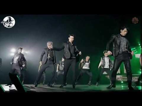 2PM - Merry go Round
