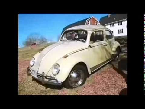vw bug  start  year  youtube