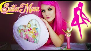Sailor Moon ITA BAG! DIY