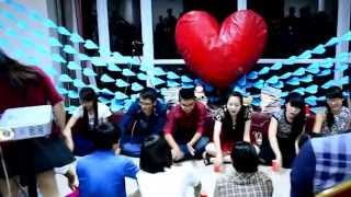 Lời trái tim muốn nói 20-11-2014 [CUP SONG]