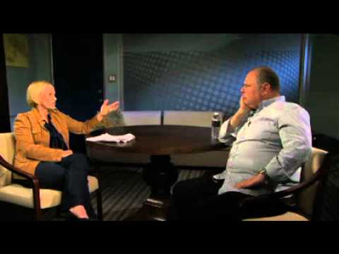 """Medium: Season 6""- Interview with Patricia Arquette"