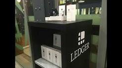 Ledger Wallet Store In Paris