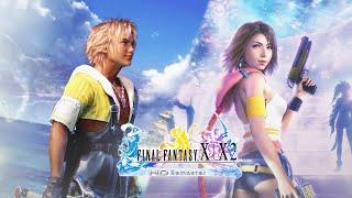 Final Fantasy X - Nintendo Switch Playthrough Part 2