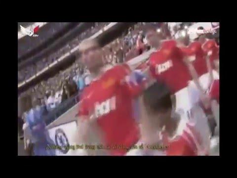 Glory Glory Manchester United .karaoke