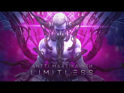 Limitless (symphonic groove