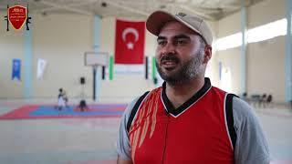 بدعم فرقة السلطان سليمان شاه تم افتتاح نادي أشبال أرطغرل في مدينة عفرين وتكريم ذوي الاحتياجات الخاصة