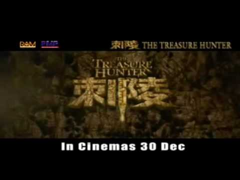 The Treasure Hunter by Lin Chi Ling & Jay Chou [HD]