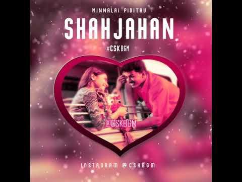 Shajahan BGM | Tamil Whatsapp Status Video