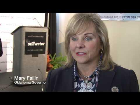 Stillwater Regional Airport's New Jet Services