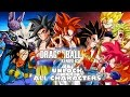 Dragon Ball Xenoverse - How to Unlock All Characters