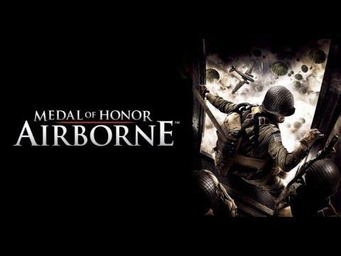 Прохождение Medal Of Honor: Airborne [PC/RUS/2007] #3