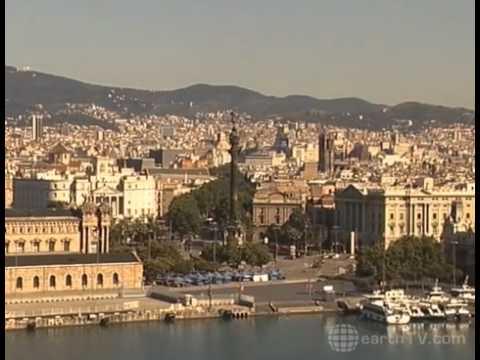 Barcelona Webcam 2