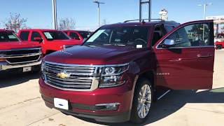 2019 Chevrolet Tahoe Premier | Chevy Dealer Serving Dallas TX | Bad Credit