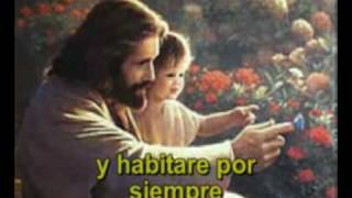El Señor es mi pastor. Salmo 23(22)