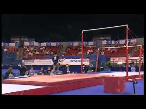 05/11 -- 2010 -- Women -- Gymnastics European Championships Birmingham -- Team Final