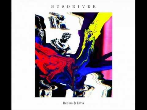 busdriver - 8. feelings