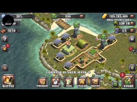 Battle Islands V2.2 [Mod Money] APK Online