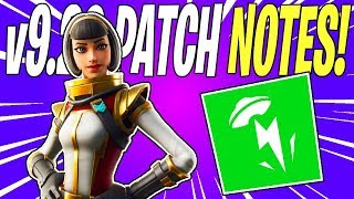NEW Beyond The Stellar Horizon Event! Update v9.20 Patch Notes | Fortnite Save The World News