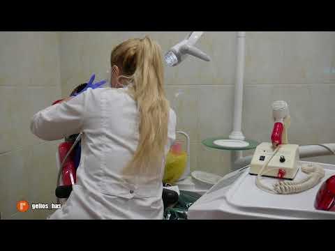 Стоматологи Хасавюрта отмечают свой профессиональный праздник