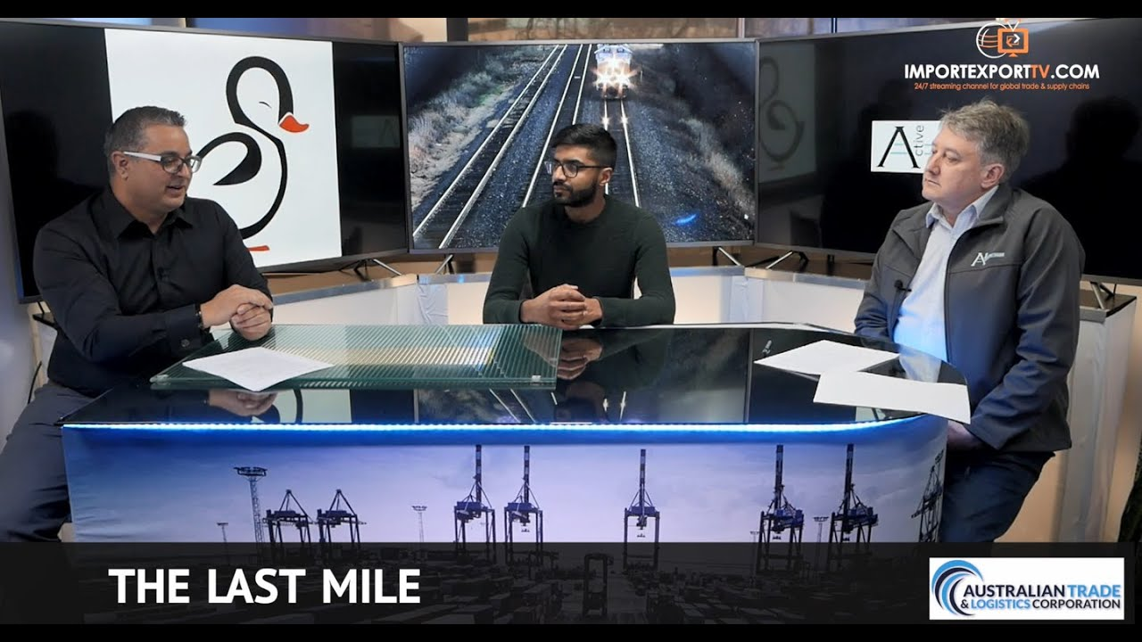 4pl Discussion: Last mile fulfillment, innovation and growth with Sleeping Duck and Active SC
