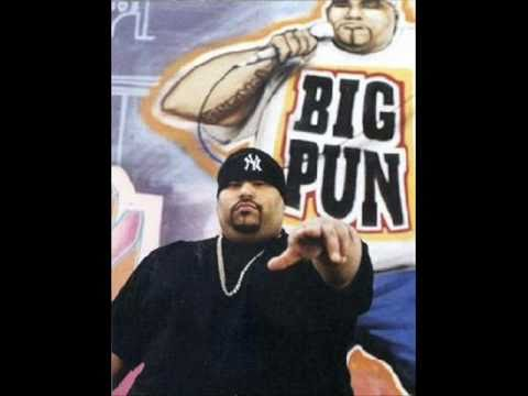 Fat Joe feat Nas, Big Pun, Jadakiss and Raekwon- John Blaze