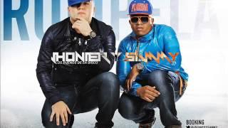 Rompela - Jhonier Y Sammy (Original) 2013