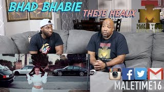 Danielle Bregoli is BHAD BHABIE - 'These Heaux' (Official Music VIdeo) (Reaction)